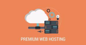 PREMIUM WEB HOSTING
