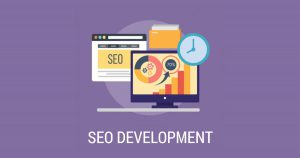 SEO DEVELOPMENT