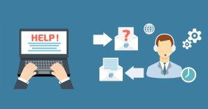 Τεχνική Υποστήριξη Ιστοσελίδων και Ηλεκτρονικών Καταστημάτων